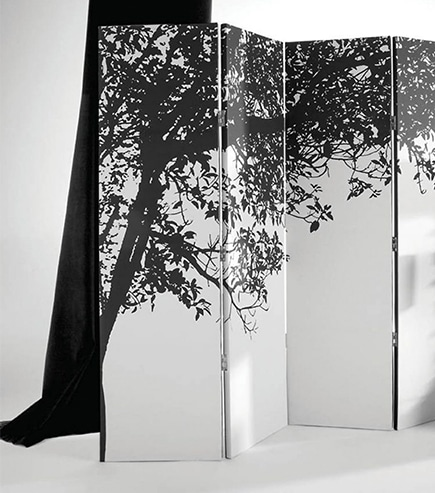 branded partition