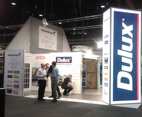 Exhibition Stands Nz : Portable fabric exhibition event displays nz wide