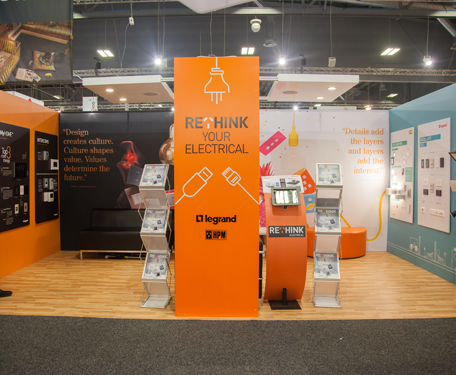 Exhibition Stands Nz : Printed exhibition and trade show graphics nz