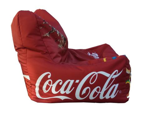 Custom Printed Branded Bean Bags NZ
